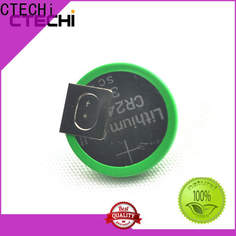 electric lithium button batteries series for camera