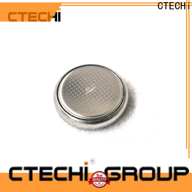 CTECHi high capacity br battery design for toy