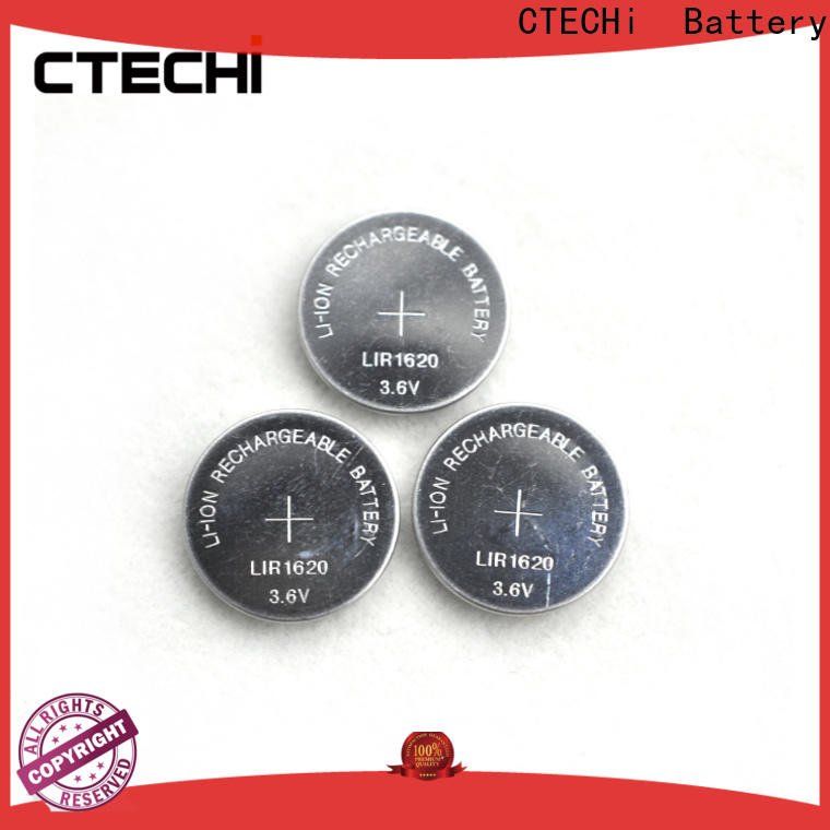 CTECHi rechargeable c batteries factory for household