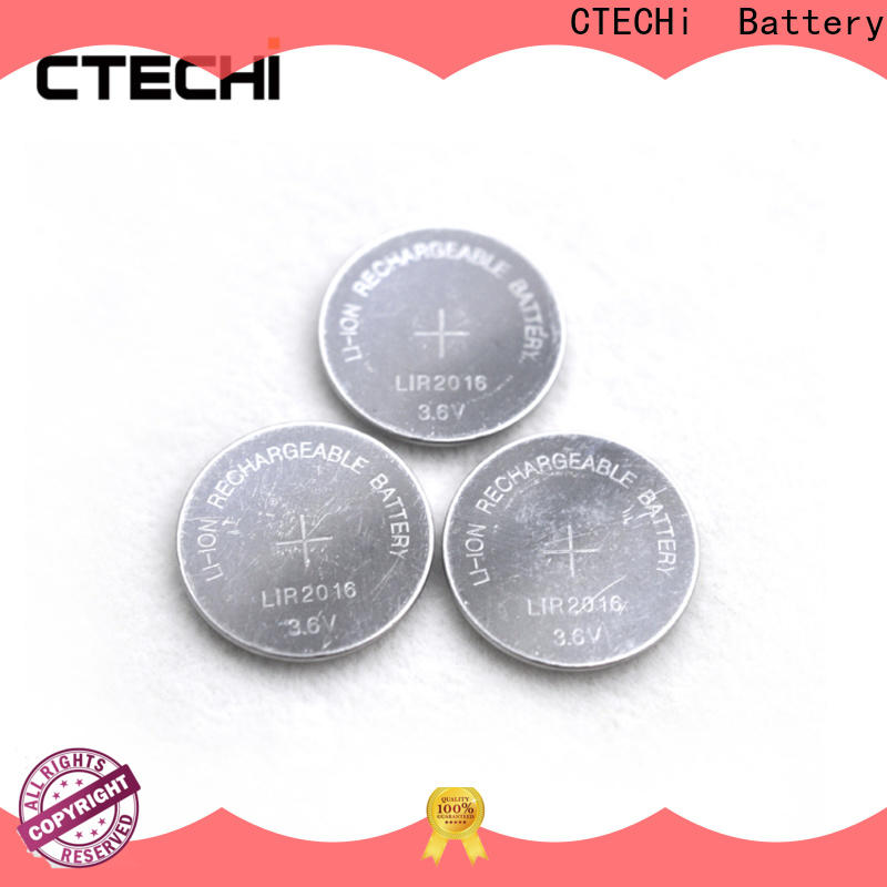 CTECHi rechargeable c batteries wholesale for car key