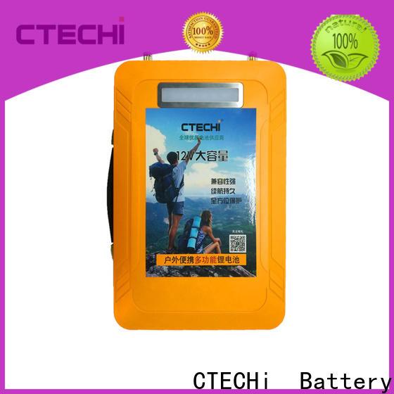 12v 24v lifepo4 battery series for solar energy