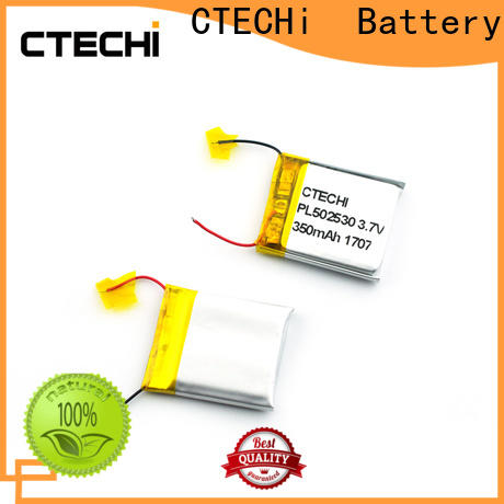 CTECHi lithium polymer battery charger customized for phone