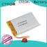 CTECHi digital lithium polymer battery personalized for phone