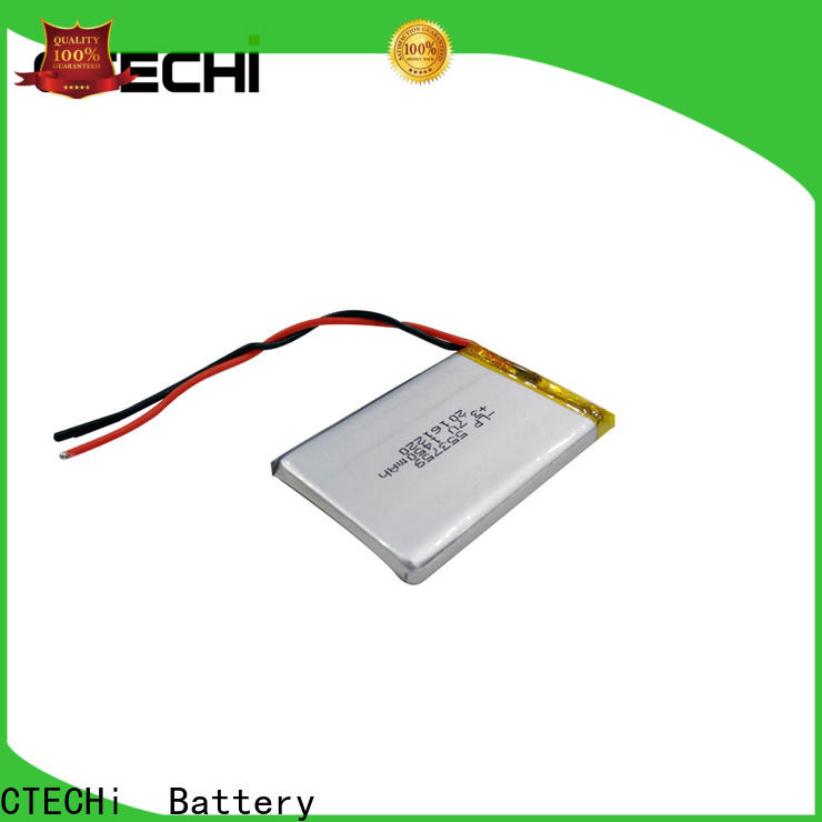 square li-polymer battery supplier for smartphone
