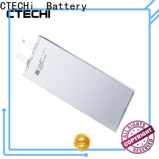 CTECHi 38v iPhone battery design for repair