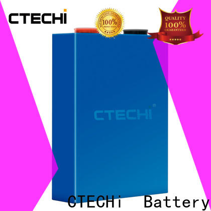 CTECHi lifepo4 battery 100ah customized for travel