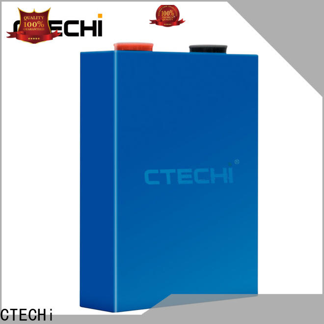 CTECHi multifunctional lifepo4 battery canada supplier for RV