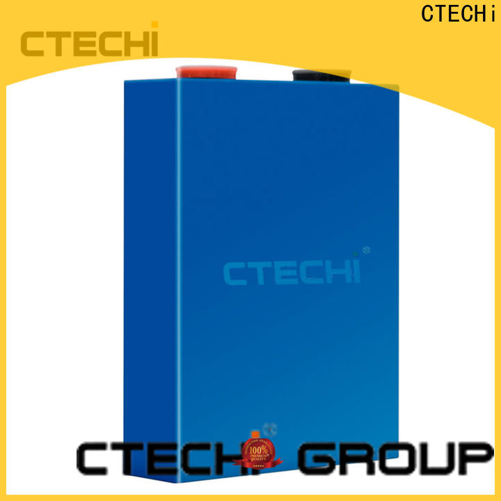 CTECHi durable lifepo4 battery india customized for golf car