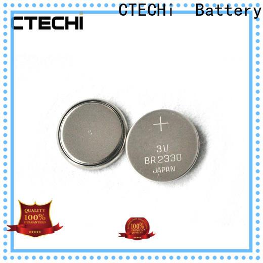 professional panasonic lithium battery 3v personalized for flashlight