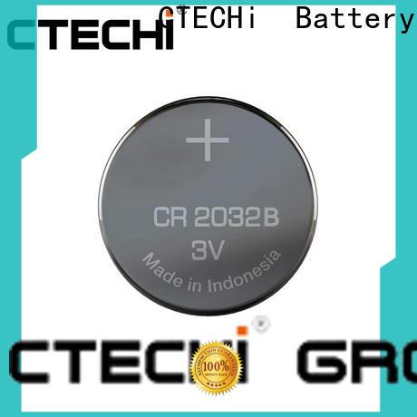CTECHi panasonic lithium batteries customized for UAV