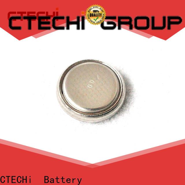 CTECHi durable panasonic lithium battery 3v series for flashlight