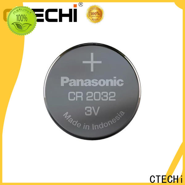high quality panasonic lithium battery 3v personalized for robots