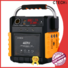 CTECHi lithium portable power station customized for outdoor
