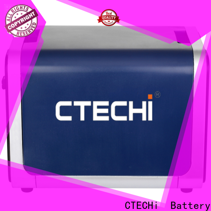 CTECHi professional 1500w power station personalized for outdoor