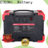 CTECHi outdoor power station personalized for commercial