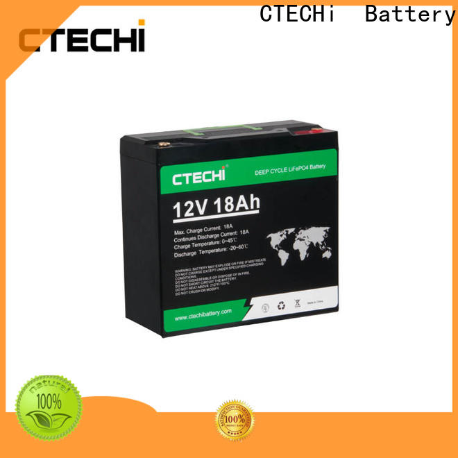 stable LiFePO4 Battery Pack manufacturer for Boats
