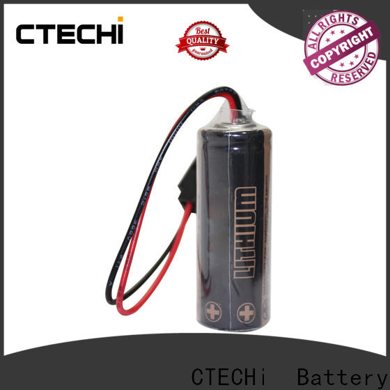 CTECHi outstanding fdk lithium battery factory for fire alarms