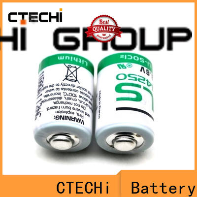 durable saft batteries customized for GPS systems