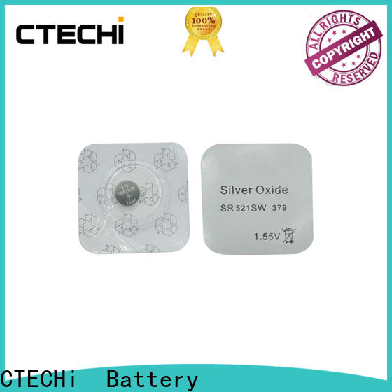 small button watch battery design for watch