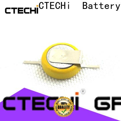 digital button battery customized for computer