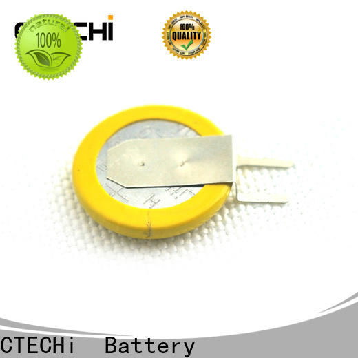 CTECHi electric 3v button battery series for instrument