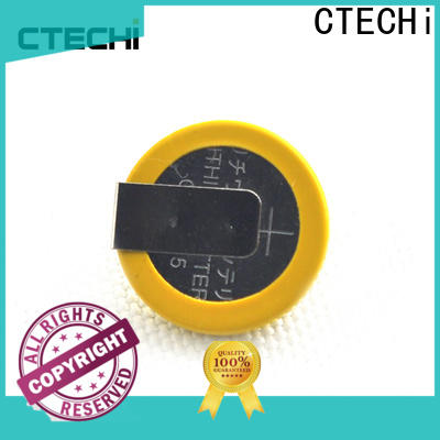 digital 3v button battery personalized for camera