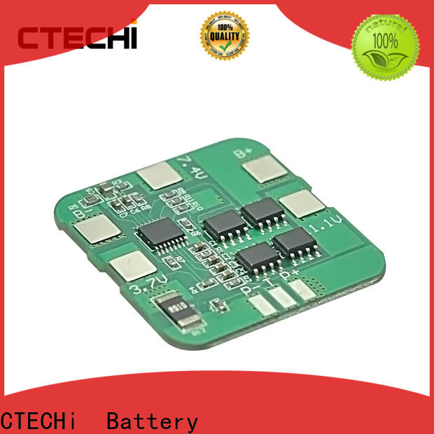 CTECHi protection circuit battery series for battery pack