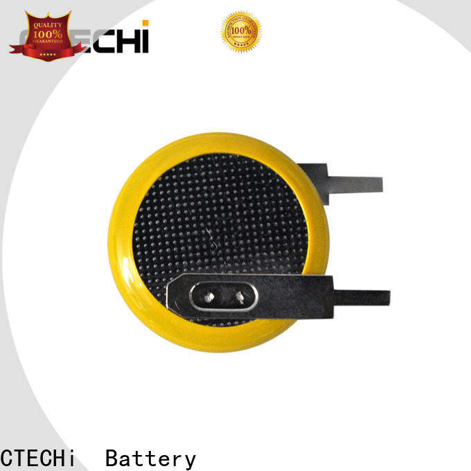 CTECHi miniature primary cell battery series for computer
