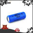 9v rechargeable coin cell manufacturer for electric toys