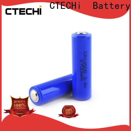 CTECHi cylindrical lithium ion rechargeable battery personalized for digital products