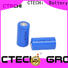 CTECHi aaa lithium batteries personalized for digital products