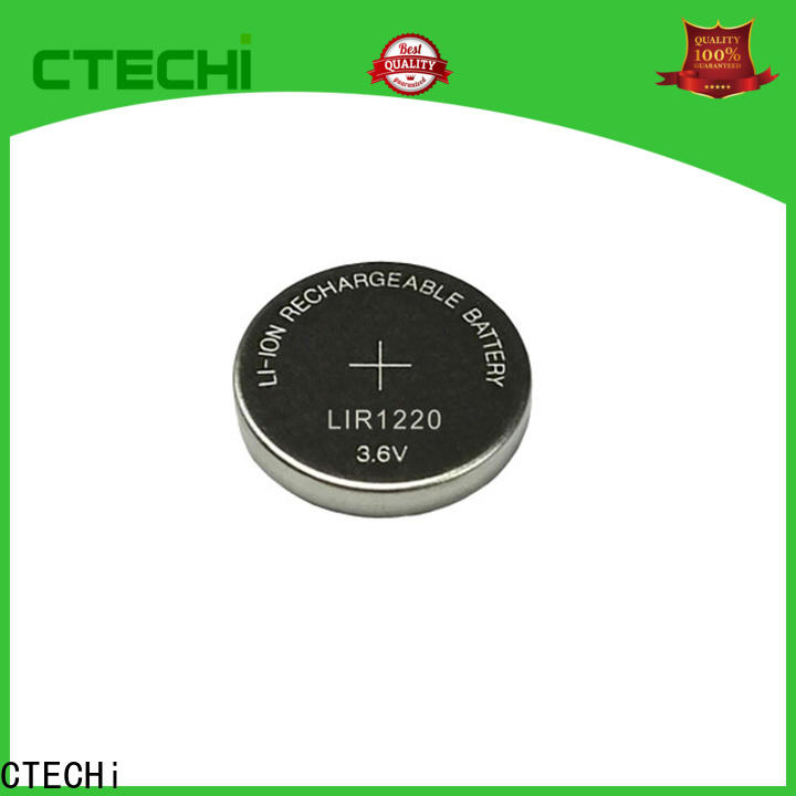 small rechargeable c batteries manufacturer for car key