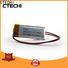 CTECHi conventional li-polymer battery supplier for