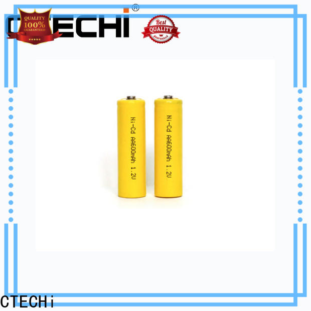 rechargeable nickel-cadmium battery personalized for sweeping robot