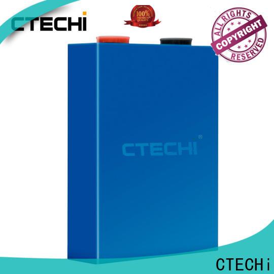 CTECHi 12v lifepo4 battery 100ah series for travel