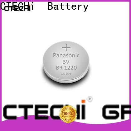 stable panasonic lithium batteries series for flashlight