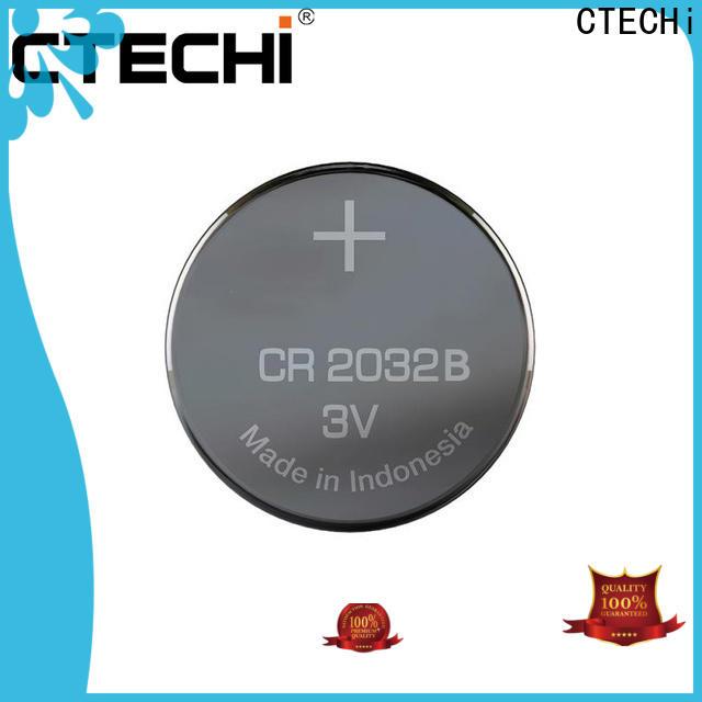 CTECHi panasonic lithium battery series for flashlight