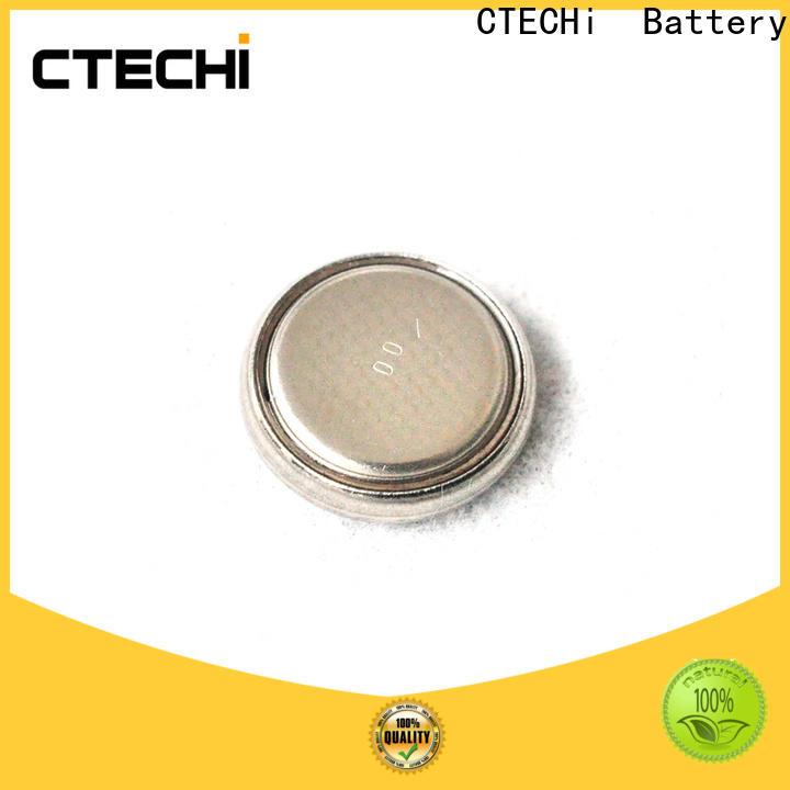 CTECHi high quality panasonic lithium battery 18650 personalized for flashlight