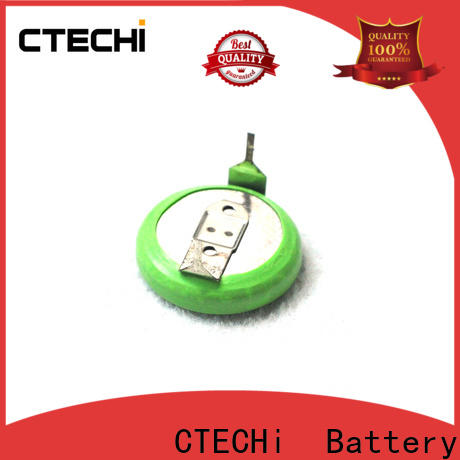 CTECHi panasonic lithium battery supplier for robots