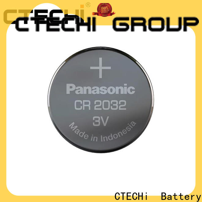 CTECHi durable panasonic lithium battery supplier for drones