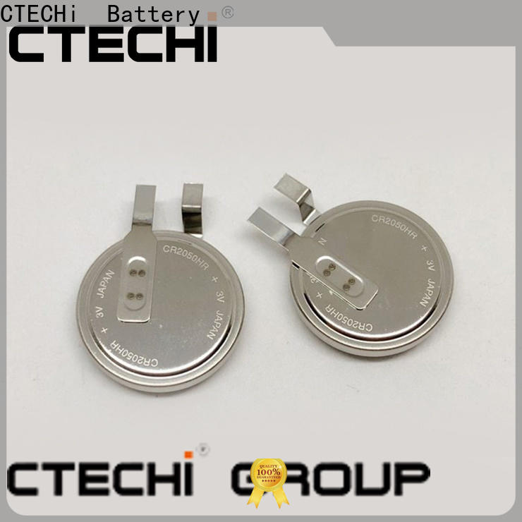 CTECHi 3.7v sony lithium ion battery supplier for flashlight