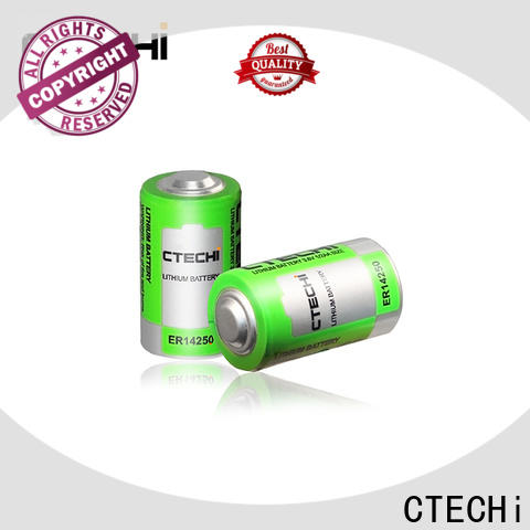 cylindrical primary batteries customized for digital products