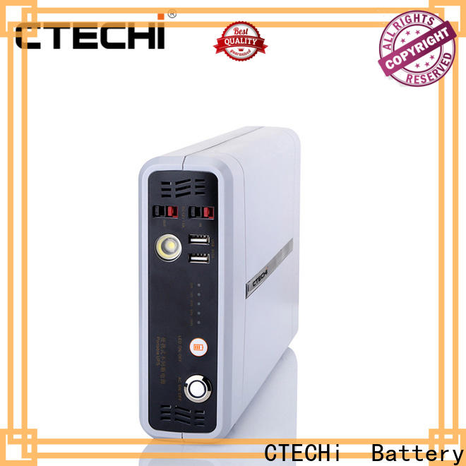 CTECHi stable best camping power station customized for outdoor