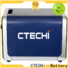 CTECHi stable portable power station 220v customized for back up
