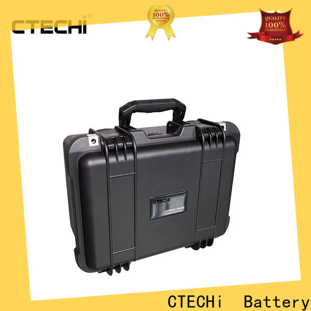 stable lithium ion power station manufacturer for household