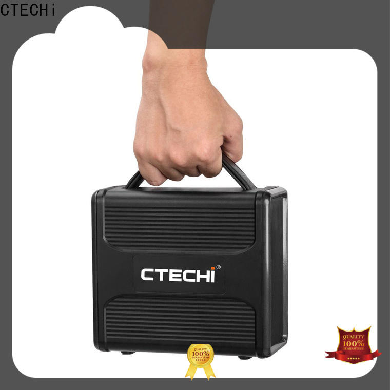 CTECHi 1500w power station factory for household