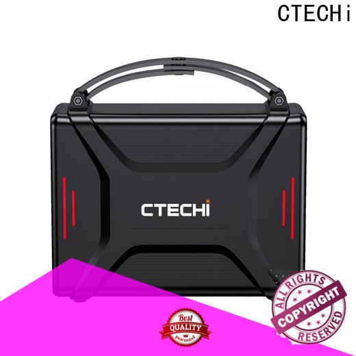 CTECHi professional lithium ion power station factory for back up