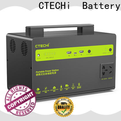 professional mobile power station manufacturer for household