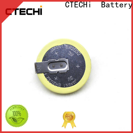 CTECHi 3v primary battery supplier for computers