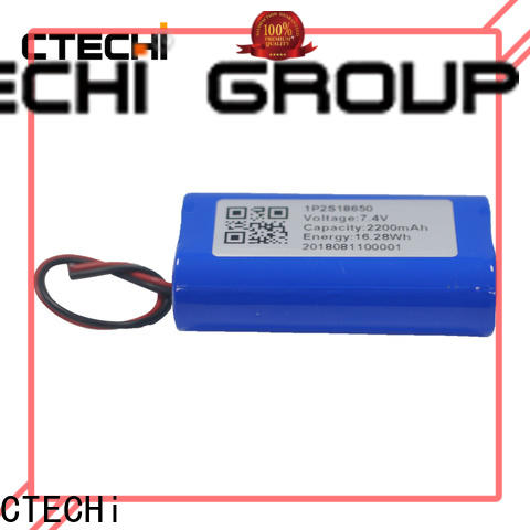quickly charged li ion battery pack series for drones